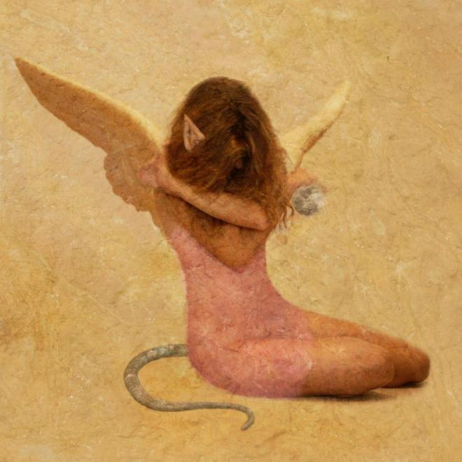Rat Fairy I